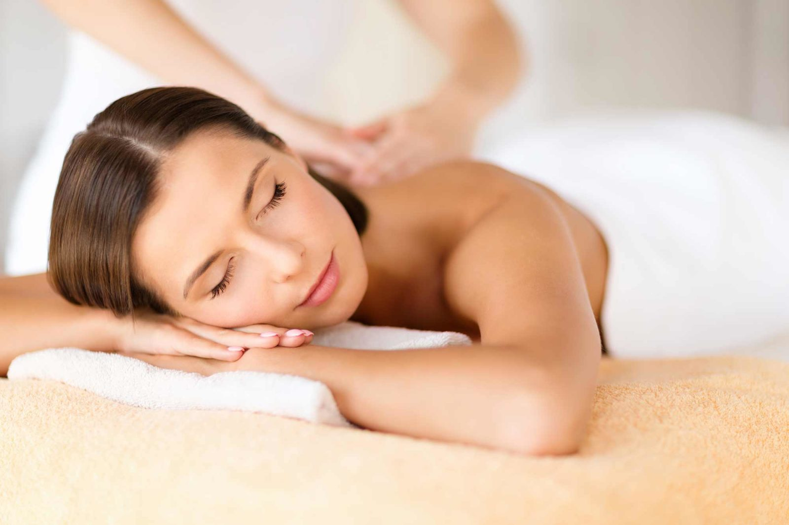 Home Massage Therapy Cape Coral fort Myers