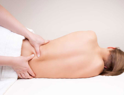 Sciatic Pain and Massage Therapy