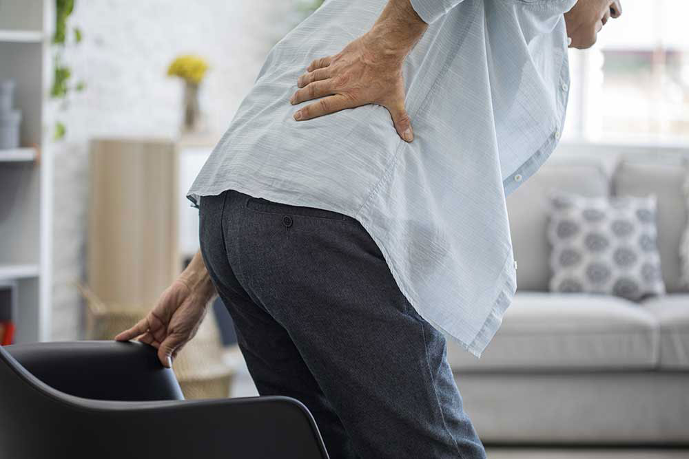 low back pain, sciatic pain, sciatica, massage