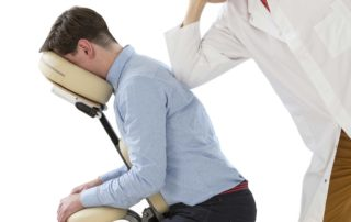 Chair Massage, Fort Myers, Massage Therapist