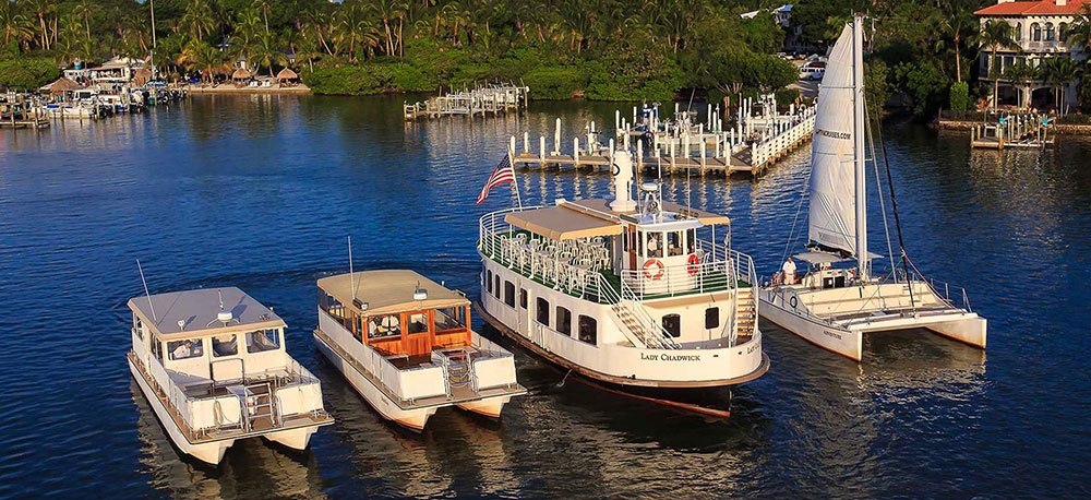Captiva Cruises, Captiva Island, Florida