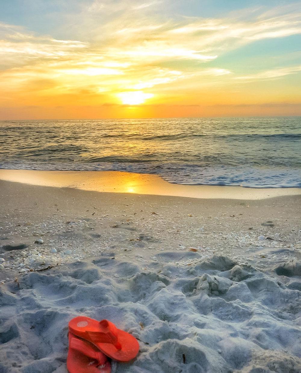Mucky Duck, Captiva Island, Florida, Sunset